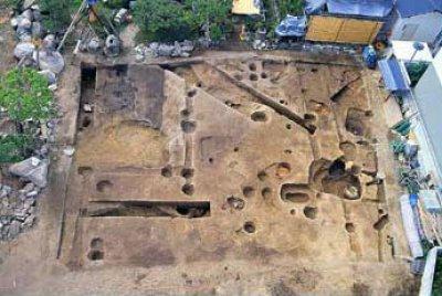 須玖岡本遺跡