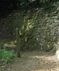 石城山神籠石