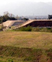 西谷墳墓群